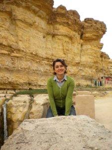 Tunus çöl