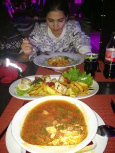Bulgar yemekleri,çorba