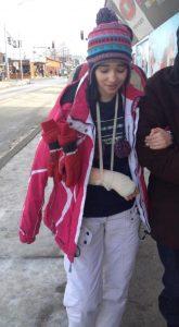 kayak kazaları, spor yaralanmaları, kırık, çatlak